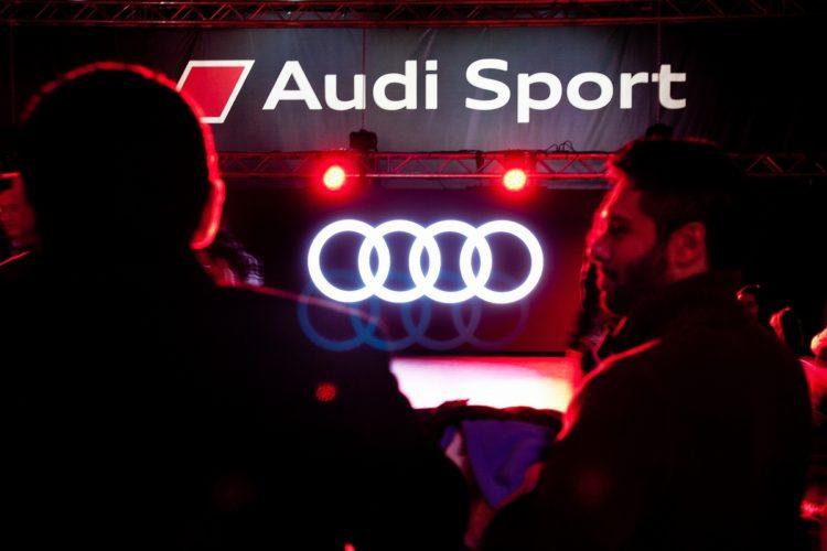 : : AUDI Sport 2017 : :