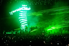 The Chemical Brothers - Sonar 2015